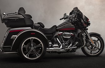 Shop New Harley-Davidson Motorcycles