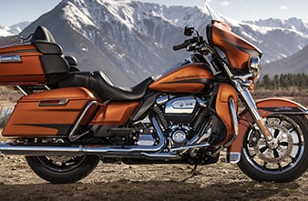Used Harley-Davidson Motorcycles For Sale